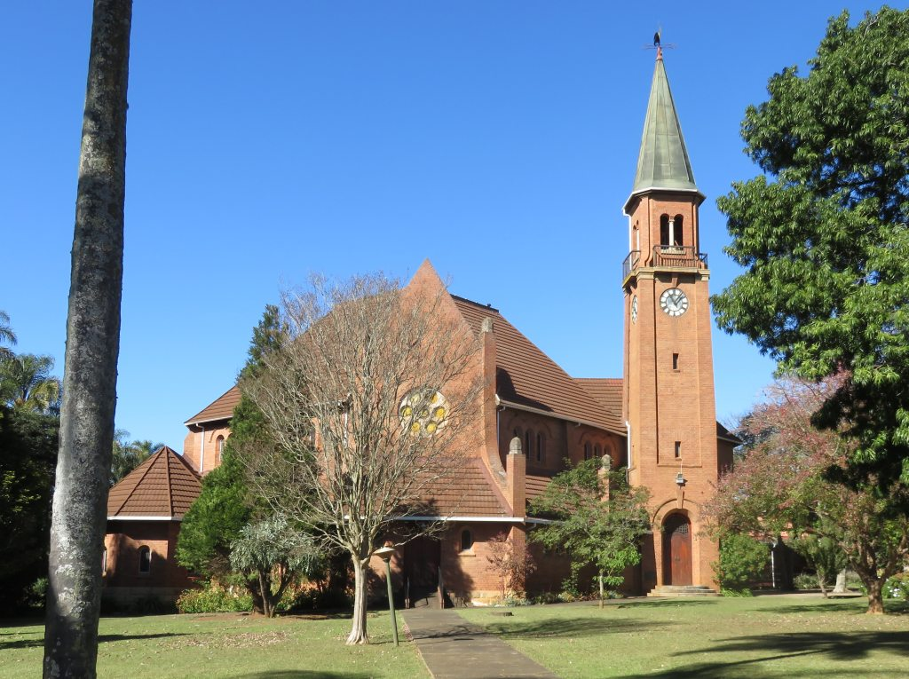 Greytown NG church